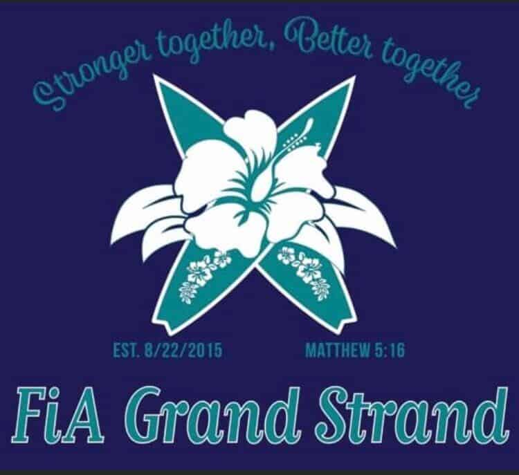 FiA Grand Strand, SC