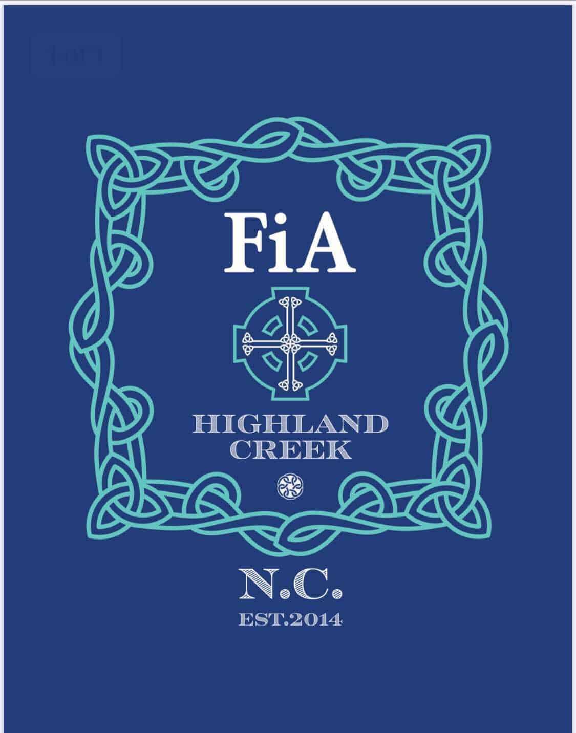 FiA Highland Creek