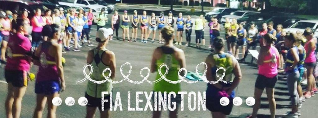 FiA Lexington, SC